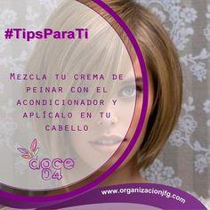 #TipsParaTi ¡Reduce el frizz fácilmente! #slippers #doce04lovers #OOTD #Beuty #Fashion #Trendy #Sleep