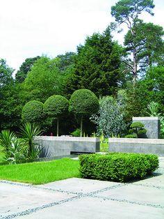 Wilson McWilliam St Georges Hill Garden 10