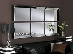 eDecorado - Sua Loja Virtual de Espelhos.
