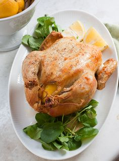 #Roast, #Chicken, Marry Me Roast Chicken