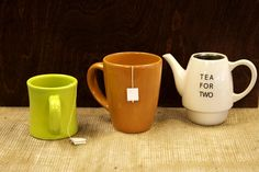 We at ONE love a good cup of #tea ! Check out our picks for the best fair trade tea.