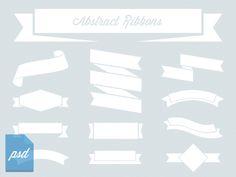 Abstract_ribbons_-_dribbble