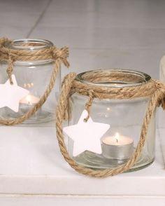 Diy Diwali Decorations, Valentine Decorations, Christmas Decorations, Diy Bottle, Bottle Crafts, Primitive Christmas, Christmas Crafts, Diwali Diy, Rustic Wedding Centerpieces