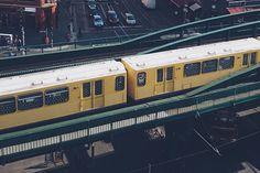 Urban Legends of Berlin: Better Internet in the U-Bahn? » iHeartBerlin.de