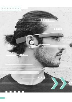Wearable Tech. Editorial Editorial Based on Wearable Technology