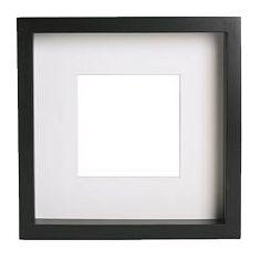 nyttja cadre ikea pour motifs au format a4 protection en plastique r sistant pour une plus. Black Bedroom Furniture Sets. Home Design Ideas