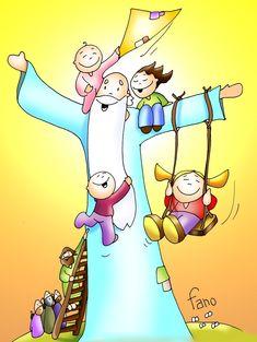 55 Ideas De Hijos De La Luz No De Las Tinieblas Biblia De Jesus Texto Biblico Para Niños