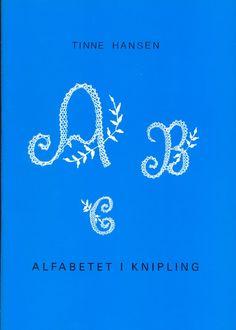 ALFABETET I KNIPLING - Elena Corvini - Álbumes web de Picasa