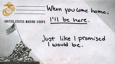 so sweet, remembering bootcamp letters <3