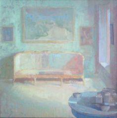 Edwin Aafjes - Interieur
