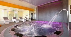 Two-Hour Spa Access with Choice of Two Treatments for One or Two at Ocean Spa At Butlins