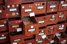 Button boxes
