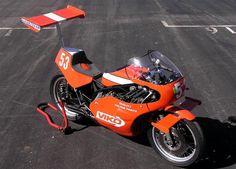 ウイング? これくらいやっちゃいましょう! - LAWRENCE(ロレンス) - Motorcycle x Cars + α = Your Life.