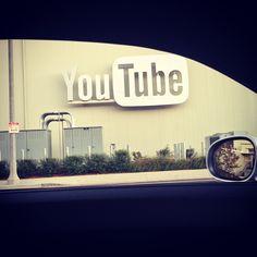 Chillen at YouTube LA! This place is DOPE! #iamDavidVo #instagood #instamood #YouTube #la #love #like #follow #christian