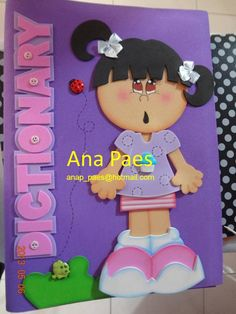 Atelie Ana Paes: cadernos Minnie Mouse, Disney Characters, Fictional Characters, Alice, Diy And Crafts, Custom Notebooks, Decorated Notebooks, Handmade Crafts, Creativity