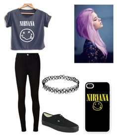 """Nirvana"" by lovedanya ❤ liked on Polyvore"