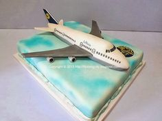 Die 10 Besten Bilder Von Plane Cake Planes Cake Airplane Birthday