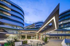 SUTD - Singapore University Of Technology