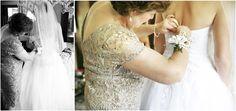 getting ready (wedding)