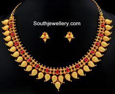 mango_gold_necklace.jpg (814×671)