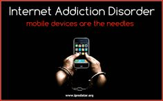 10-Internet Addiction Image & Page Link. iPredator Content Free to D/L. https://www.ipredator.co/internet-addiction-screening/   #InternetAddictionTest #iPredator #Addiction