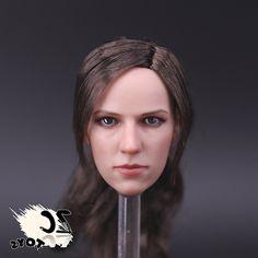 31.99$  Buy here - https://alitems.com/g/1e8d114494b01f4c715516525dc3e8/?i=5&ulp=https%3A%2F%2Fwww.aliexpress.com%2Fitem%2FZC-TOYS-1-6-Scale-Metal-Gear-Solid-Quiet-Sniper-Head-Model-For-Female-Phicen-Figure%2F32768907507.html - ZC TOYS 1/6 Scale Metal Gear Solid Quiet Sniper Head Model For Female Phicen Figure Body Accessories 31.99$
