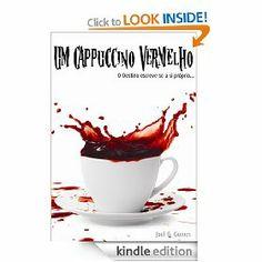 Um Cappuccino Vermelho na Amazon Reino Unido