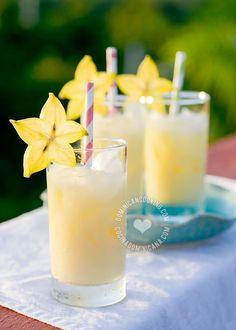 Morir Soñando (Milk and Orange Juice) via @SimpleByClara