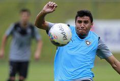 BotafogoDePrimeira: Ricardo saca Luis Ricardo e Gegê e leva dúvidas do...