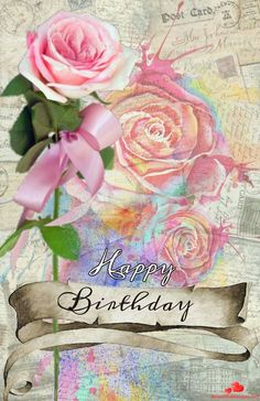 The Most Beautiful Messages of Happy Birthday ✨ 🎁 🍰 🎊 🎉 ✨ Happy Birthday Greetings Friends, Happy Birthday Celebration, Birthday Blessings, Happy Birthday Messages, Happy Birthday Images, Birthday Prayer, Birthday Wishes Flowers, Happy Birthday Flower, Birthday Wishes Quotes