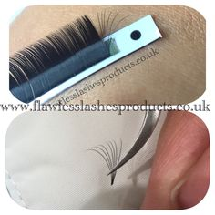 If you haven't tried our new range FL by Loreta 0.06 and 0.07 lashes yet, we have available mixed trays, so you can save money instead of buying few trays. Our 0.06 lashes most customers find thinner that other brands 0.05 thickness lashes #lashpro #eyelashextensionproducts #minklashes #silklashes #eyelashes #lashes #lashtrays #flawlesslashesbyloreta #eyelashextensions #eyelashextensiontraining #russianvolumelashes #russianvolumetraining #lashtech #lashmaker #lashaddict #beauty #beautician…