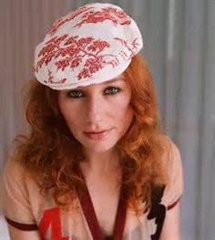Tori Amos. Love, Love, LOVE this woman. Hoping to recover my pictures from meeting her soon. She is just amazing.