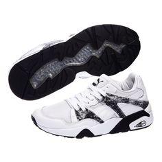 BTS x PUMA Blaze Shoes with BTS Photo Pack BLAZE Shoes Collection