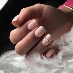 Best 100+ Pastel colors simple nails ideas 2018