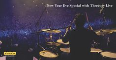 Come and Celebrate your night in rock and roll manner with New Year Special, New Years Eve, Hard Rock, Rock And Roll, Things To Do, Memories, Explore, Night, Concert