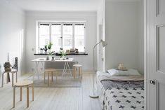 stunning minimalism