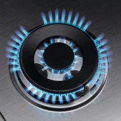 HGB64420YM   AEG Gas Hob   4 Burners   ao.com Cooker Hobs, Cast Iron Wok, Fried Vegetables, It Cast, Stainless Steel, Cooker Hoods
