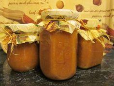 Mézes-sütőtökös birslekvár Pear, Recipes, Recipies, Ripped Recipes, Cooking Recipes, Bulb, Medical Prescription, Recipe
