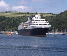 All-Inclusive Cruises: Swan Hellenic