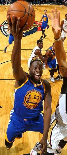 Warriors Sneak Past New Orleans Golden State Finish Road Trip With 4-1 Record  Posted: Dec 13, 2016 Playing their fifth road game in seven days, Warriors ended on a winning note, defeating New Orleans Pelicans 113-109. Draymond Green sealed the victory with a steal in the final seconds, recorded first triple-double of the season with 12 points, 12 rebounds and 10 assists. Stephen Curry led all scorers with 30 points, while Kevin Durant scored 27. Golden State improves to 22-4 on the season.