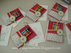 Build A Bear Party by n toll - Cards and Paper Crafts at Splitcoaststampers