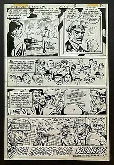 Pinterest Comic Books For Sale, Spiderman, Batman, Unknown Soldier, Teen Titans, See Picture, Comic Art, The Originals, Comics