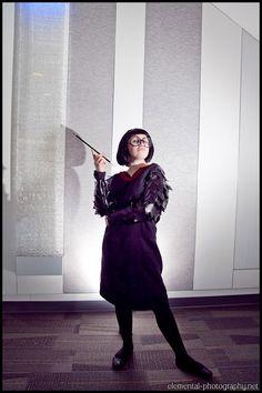 Edna Mode (Les Indestructibles)