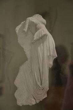 Pandora » Madame Gres au Musee Bourdelle : la Couture a l'Oeuvre.