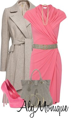 "♥""Untitled #615"" by alysfashionsets on Polyvore:"