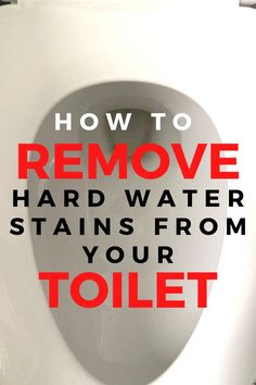 Check out this easy and simple toilet cleaning hack idea. This bathroom cleaning for your toilet bowl is cheap and quick. #hometalk Household Cleaning Tips, Toilet Cleaning, Household Cleaners, House Cleaning Tips, Cleaning Hacks, Bathroom Cleaning Tips, Cleaning Toilets, Cleaning Products, Cleaning Supplies