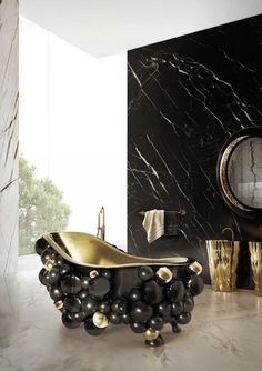 Inspirations | Luxury Bathrooms