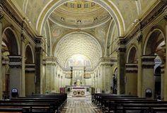 """Milano, risplende la basilica di San Satiro: ecco la nuova illuminazione a led. E' """"a gettone"""""""