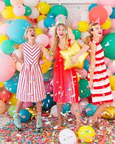 Party Ideas and DIY& updated Fresh Daily! Premium Party Supplies San Francisco, CA