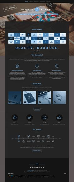 Logo and website for design portfolio site by designer sheva™. – Jimdo template: Melbourne – Visit the full site here: http://dsevarika2.jimdo.com/